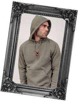 Ben in Irritant Men's Hoody