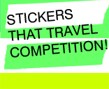 Sticker Competition
