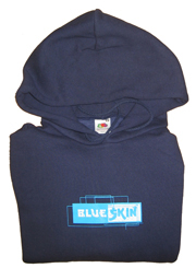 Blueskin Men's Hoody