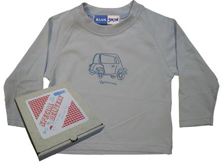 59864e2ca5e10 Baby Longsleeved T-shirt | 'Varroom' Car Logo | FREE UK Delivery ...