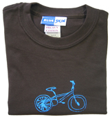 BMX Youth T-shirt